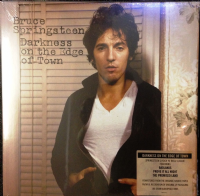 Bruce Springsteen - Darkness on the Edge of Time RSD 2015 Limited Edition *